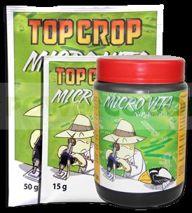 microvita, bacterias, hongos , microrrizas 0