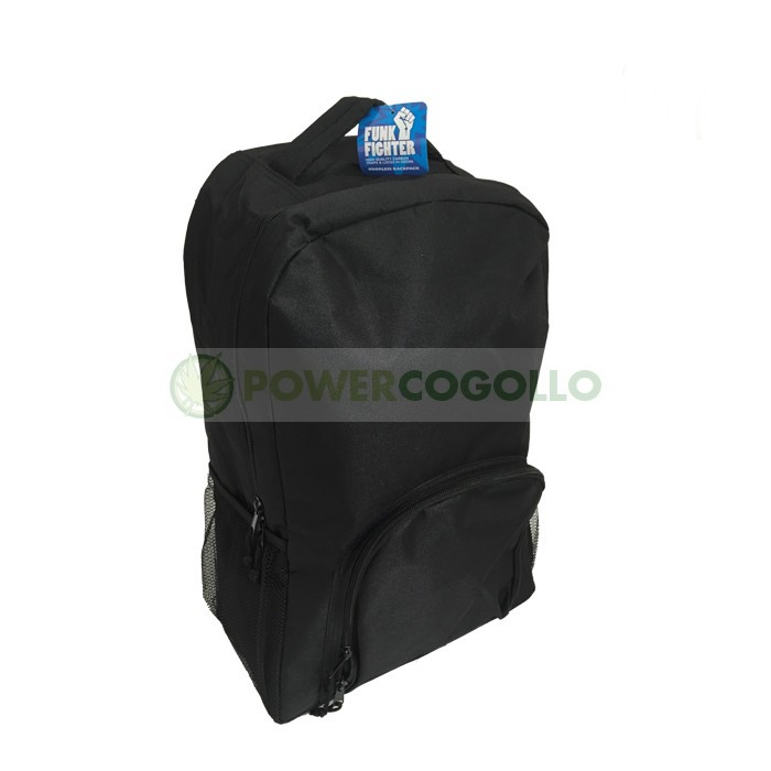 Mochila Antiolor Funk Fighter Odorless Travel Bag transportar cogollos  marihuana 1