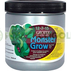 Monster Grow (Grotek) 0