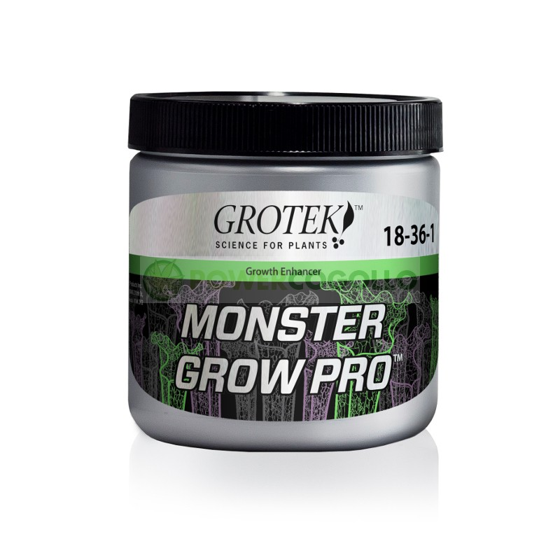 Monster Grow (Grotek) 1