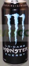 Bote Refresco Monster Ocultación (Con líquido) 1