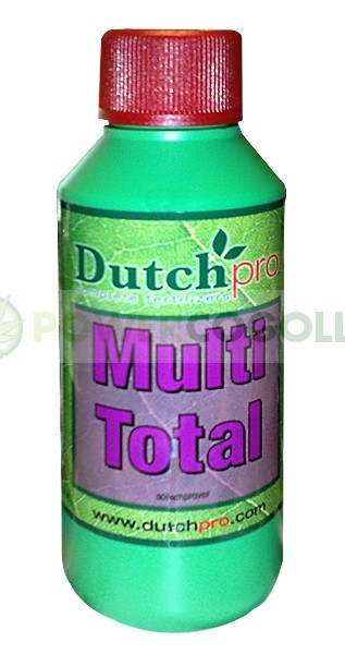 Multi total DUtchPro Enzymas 0
