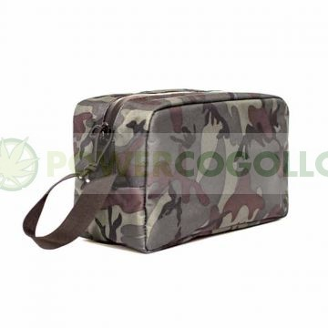 Neceser Antiolor The Toiletry Bag (Abscent) 1