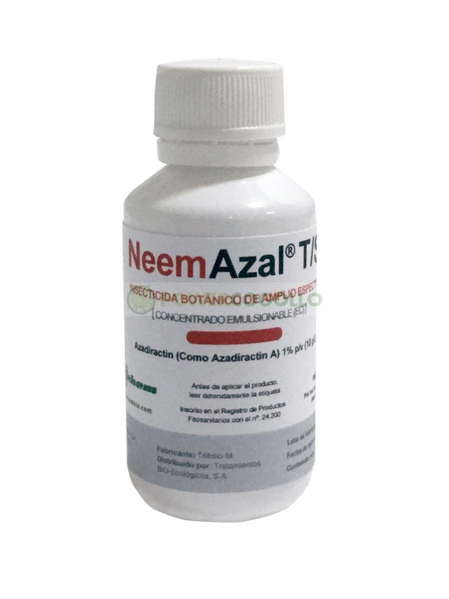 NeemAzal T/S Aceite de Trabe Anti Plagas para tu cultivo 30ml 0