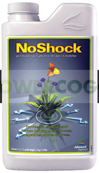 NoShock 1L (Advanced Nutrients) 0