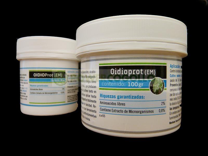 OidioProt 100 gr (Prot-Eco) 1