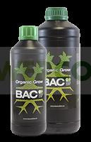 Organic Grow BAC 0