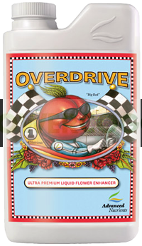 Overdrive (Advanced Nutrients) 0