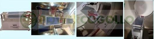 Ozonizador Prozono de Conducto 250mm 7000mg/h 1