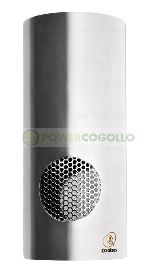 Ozonizador Pared Clase4 (Ozotres) Elimina el olor del Cultivo de Cannabis 2