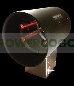 Ozonizador Ozotres Conducto C2 Generador de Ozono para Cultivo Marihuana 0