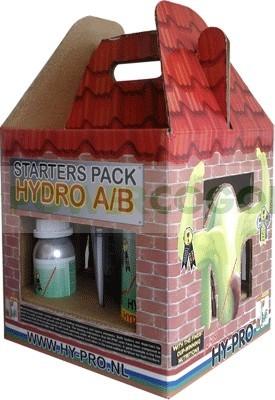 Pack Hydro A+B Pro Abono para Cultivo Cannabis 1