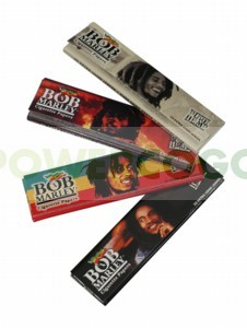 Papel Cáñamo Bob Marley KS 1