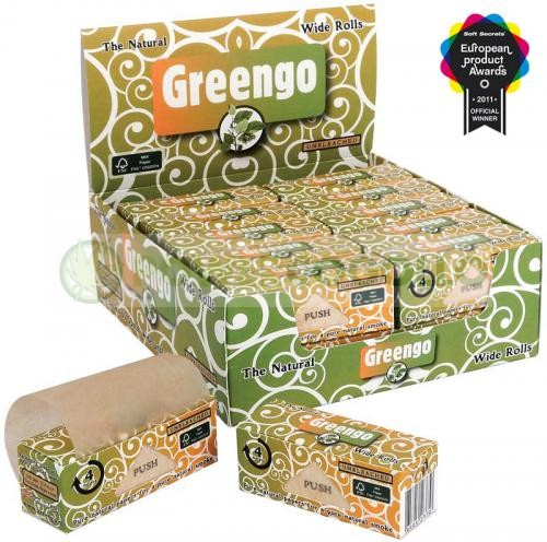 Papel Greengo Rollo Wide (Ancho) 1