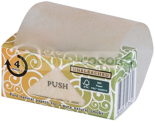 Papel Greengo Rollo Wide (Ancho) 0