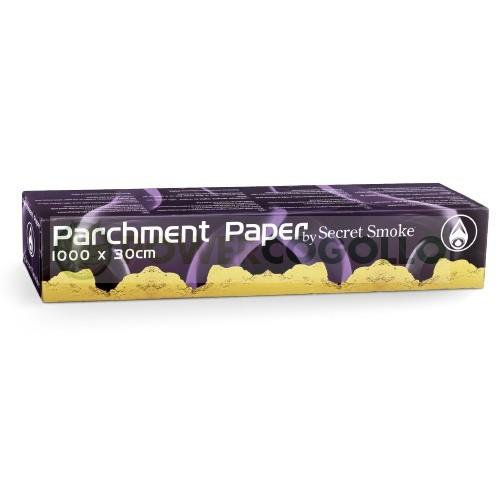 Parchment Paper Especial Extracciones-Cannabis 2
