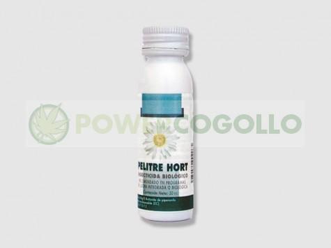 Piretrina Pelitre Insecticida 100%Bio contra plagas 0