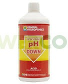 Ph Down (Reductor Ph-) GHE 0