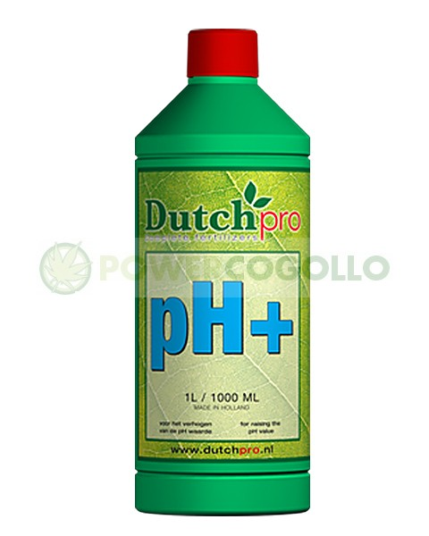 pH+ (Dutch Pro) PH up Barato 0