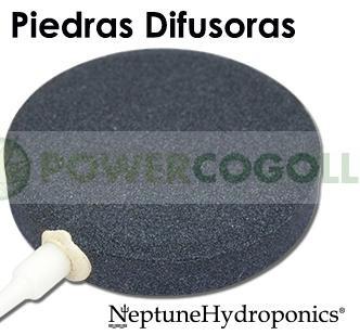 Piedra Difusora de Aire Disco 8cm 0