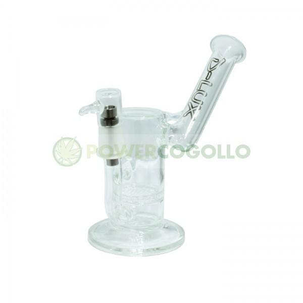 Pipa Bho D-Luxe 20 cm + Tornillo Titanio 0