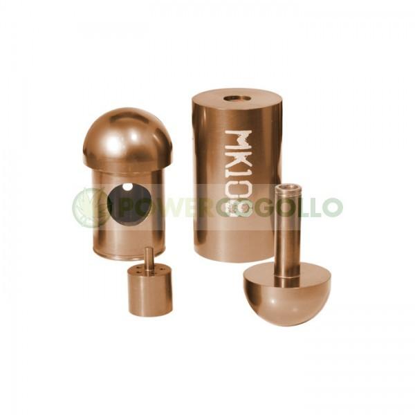 Pipa MK108 Plegable 3