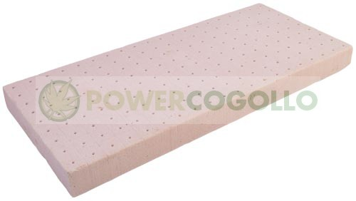 PeatFoam Plancha 180 tacos microperforados (2,5x2,5x4 cm)  1