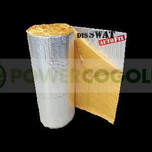 Plástico Reflectante Disswat Autofix 2