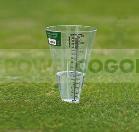 Pluviómetro medición de lluvia 1