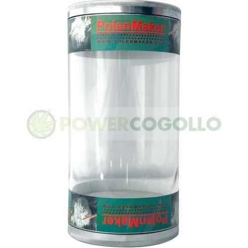 Polen Maker Transparente (Extracción de Resina Marihuana en Seco) 0