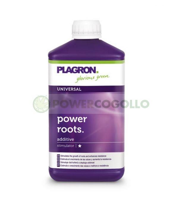 Power Roots Plagron estimulante de raíces 0