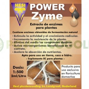 Hesi Power Zyme 1