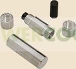 Prensa Aluminio Bolsillo 0