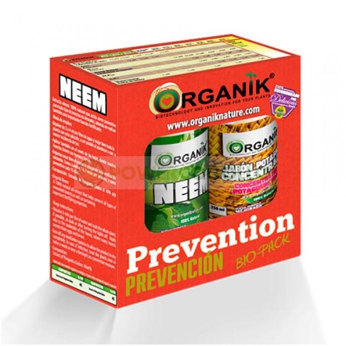 Organik BIO-PACK Prevención Plagas 0