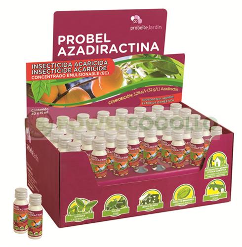 PROBEL AZADIRACTINA (ACEITE DE NEEM) 0
