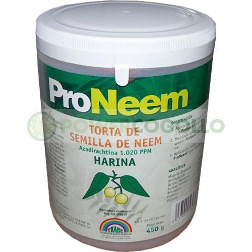 Proneem (Harina Torta Polvo) Trabe 1