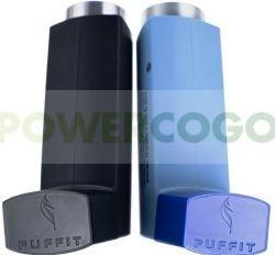 Vaporizador PUFFit Inhalador muy discreto y portátil 0