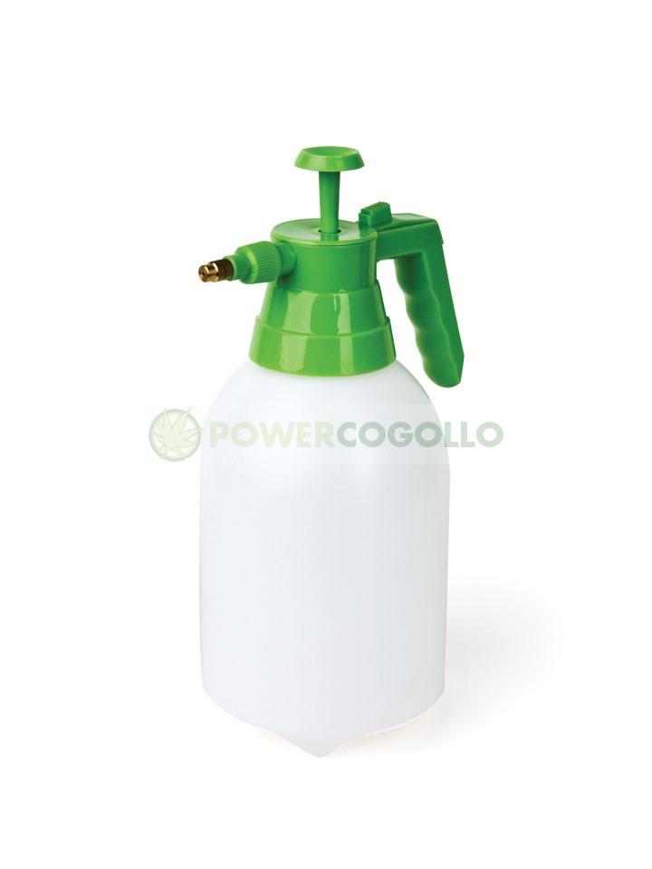 Pulverizador Presión Previa 2 litros  Pulverizador Presión Previa para el Cultivo de Cannabis 0