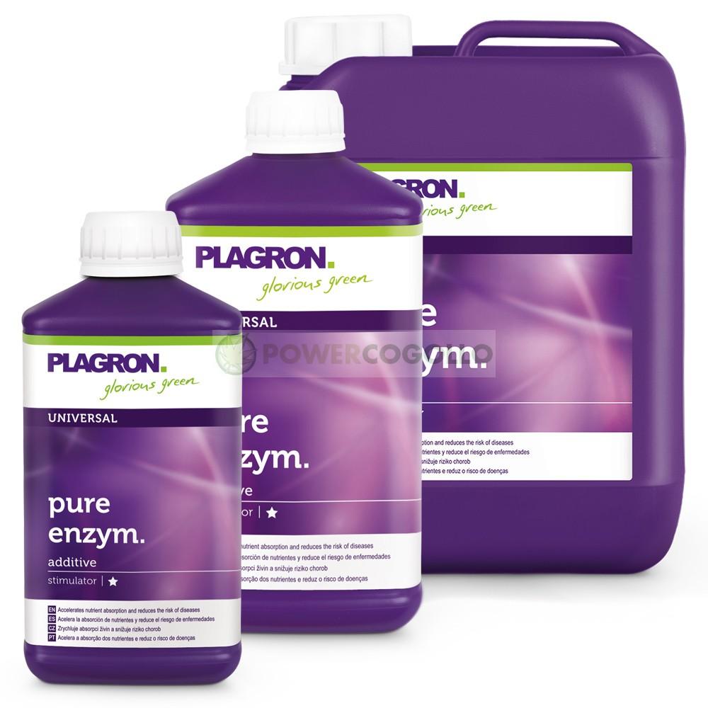 Pure Enzym Plagron Enzimas 0
