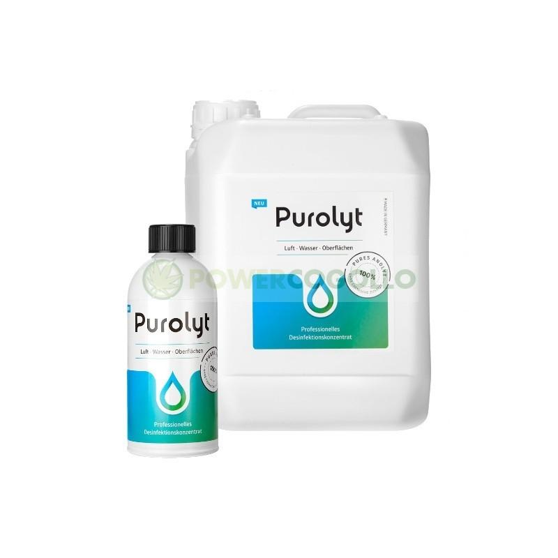 Purolyt Desinfectante 5 Litros 0