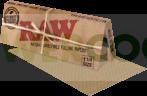 Papel Raw 1 1/4  0