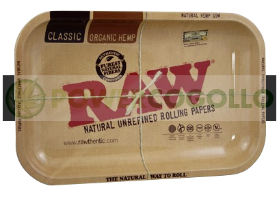 Bandeja Metálica RAW RAW PEQUEÑA 17,5X27,5CM  0