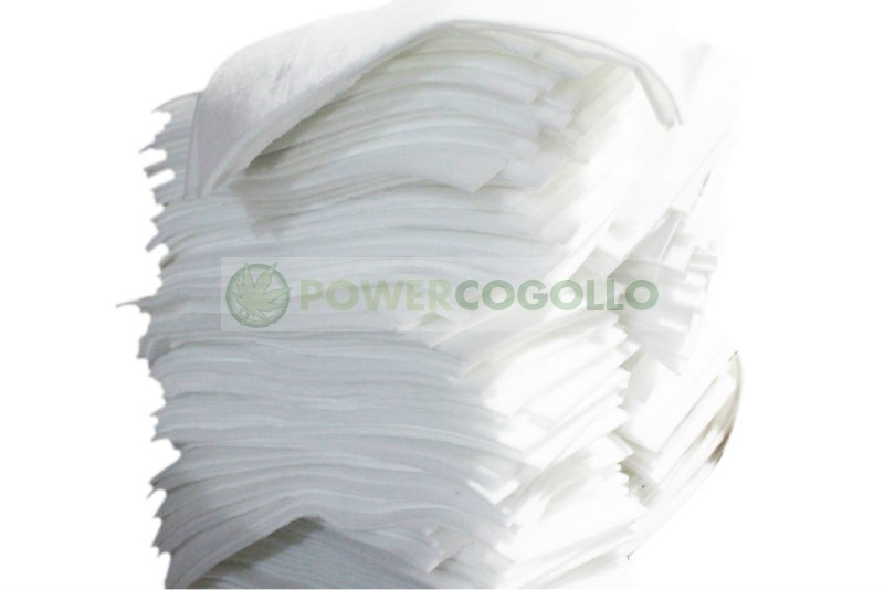Camisa Pre Filtro Carbon Air Vanguard Hydroponic 0