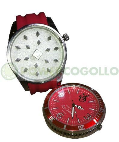 Reloj Grinder pulsera 0