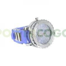 Reloj Grinder Pulsera Bling Económico 0