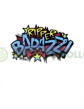 Ripper Badazz (Ripper Seeds) Semillas Regulares 1
