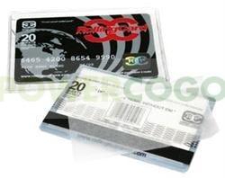 Papel de fumar Rolling Credit Card   0