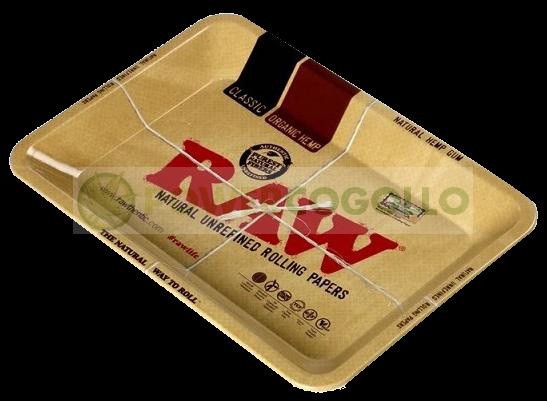 Bandeja Metálica RAW MINI 12,5X18CM 1