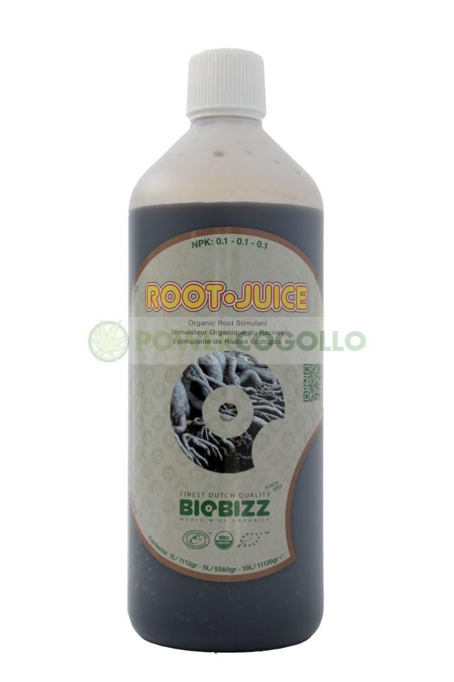 Root Juice 1