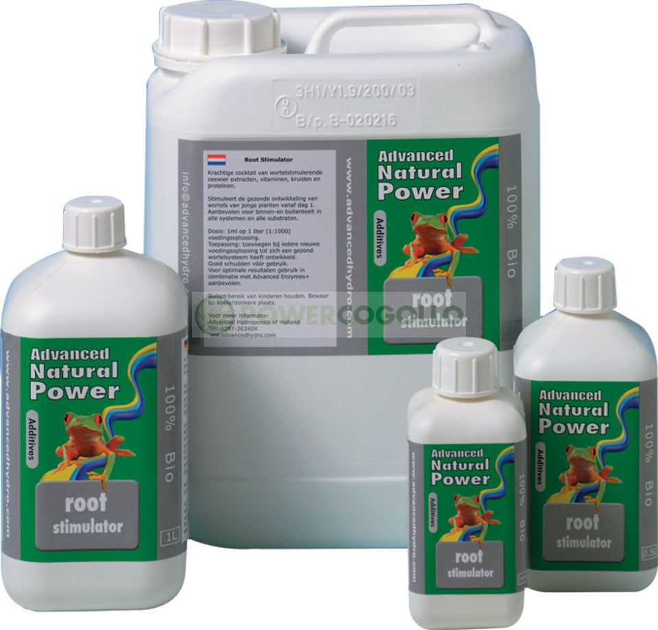 Root Stimulator (Advanced Hydroponics) 0